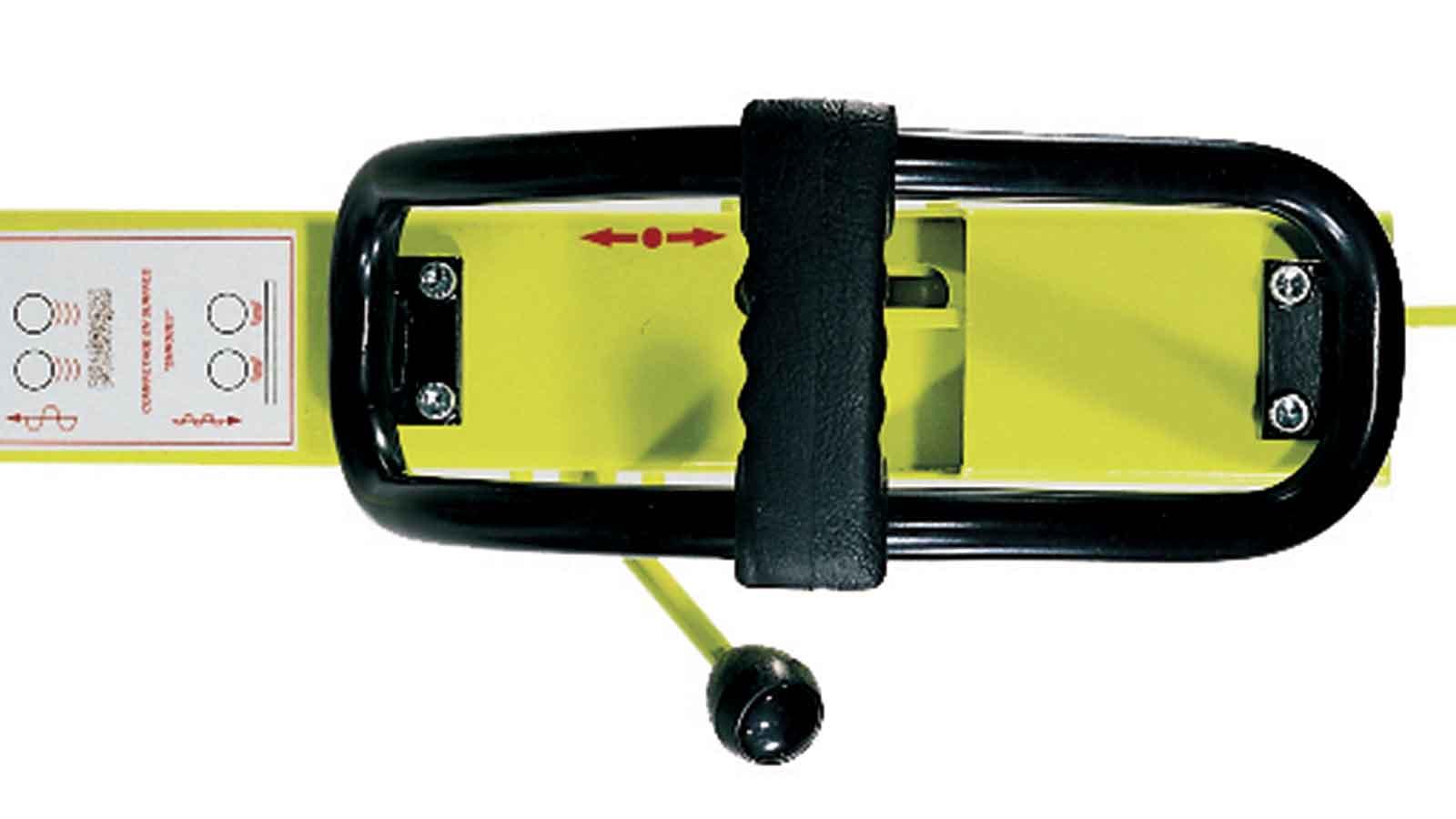 ARW 65 Walk-Behind Roller