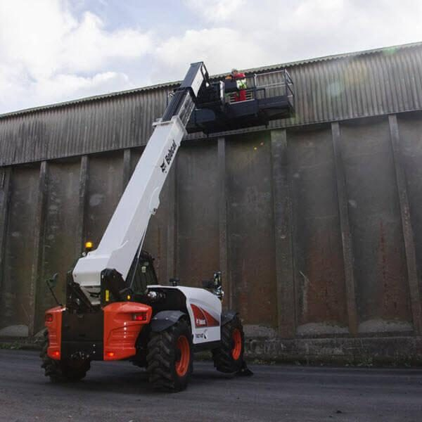 T40140 Telescopic Handler