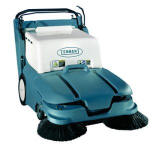 3640 Sweeper