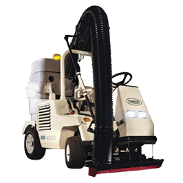 ATLV All Terrain Litter Vacuum