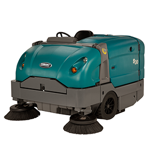 S30 Mid-sized Rider Sweeper