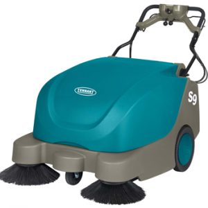 S9 Large Battery Sweeper