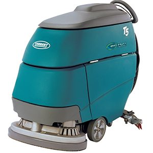 T5 Walk-Behind Scrubber-Dryer