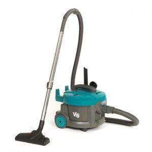 V6 Dry Canister Vacuum