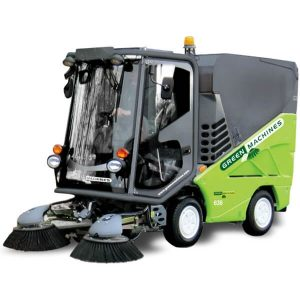 636 Green Machines Series Air Sweeper Main
